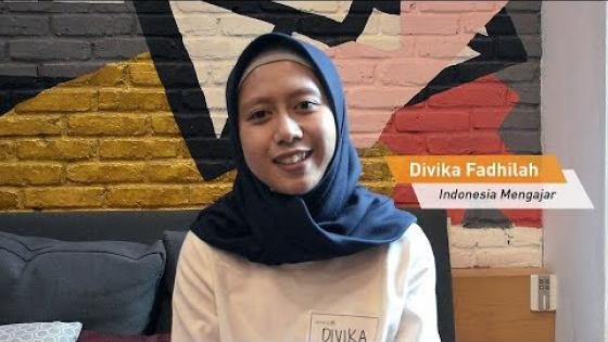 Embedded thumbnail for Public Involvement in Education - Divika Fadhilah