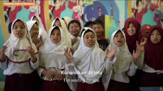 "Embedded thumbnail for Children Sing ""My Dear Teacher"" to Celebrate the National Teacher's Day"