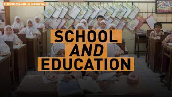 "Embedded thumbnail for National Education Day 2019 - ""What do you like most about school?"""